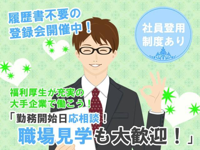 株式会社日本パーソナルビジネス 【仕事No.A11_363】