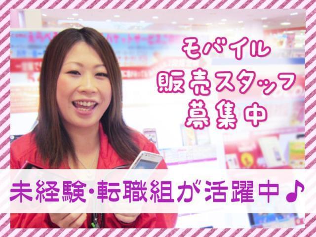 株式会社日本パーソナルビジネス 【仕事No.A12_146】