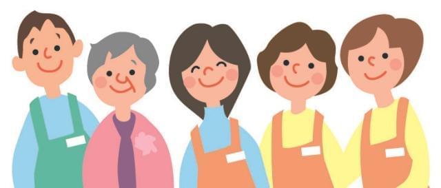 私たちは、神奈川・静岡でデイサービス、通所介護、 有料老人ホームなどを運営しています。