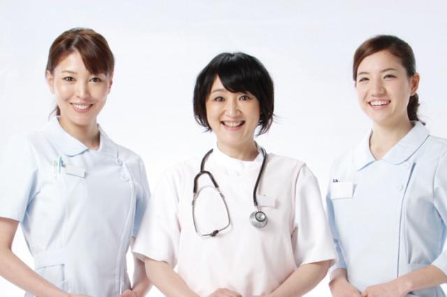 地域とともに歩む医療・保健・福祉を目指しています。