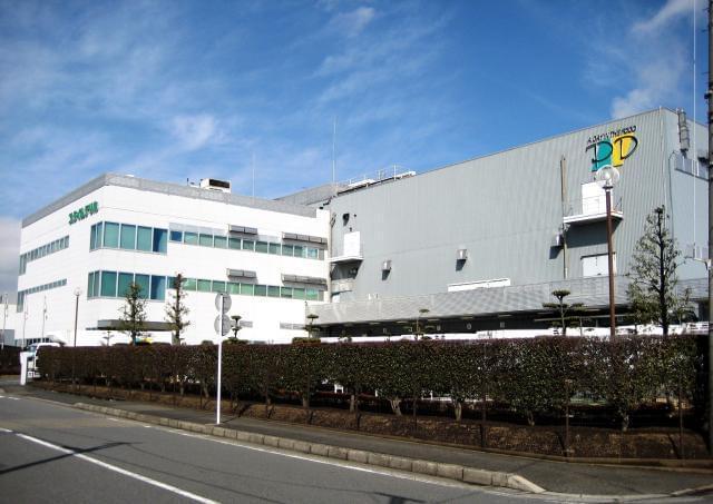 プライムデリカ株式会社 相模原第一工場