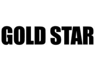 GOLD STAR 1枚目