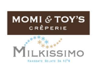 MOMI&TOY'S/MILKISSIMO