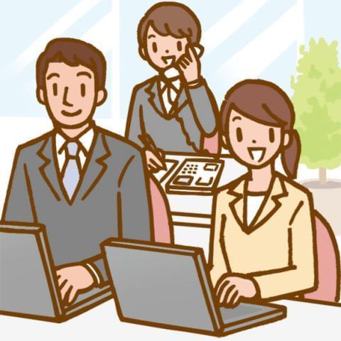 あなたの経験・スキルに見合った待遇・福利厚生をご用意しています。安心して長期勤務できますよ。