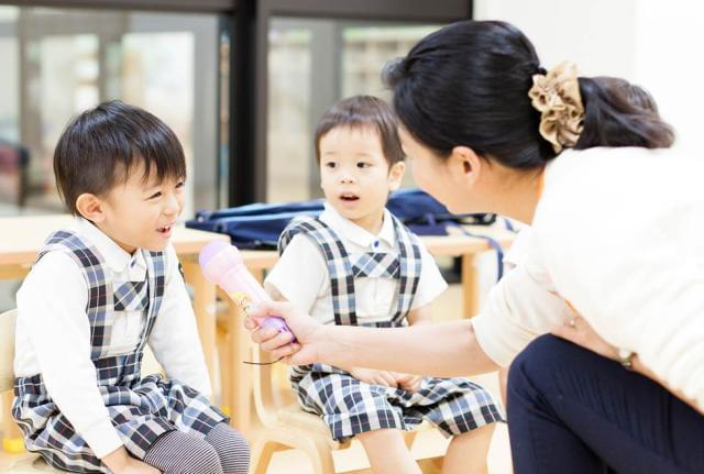 株式会社ECC 幼児教育推進課 1枚目