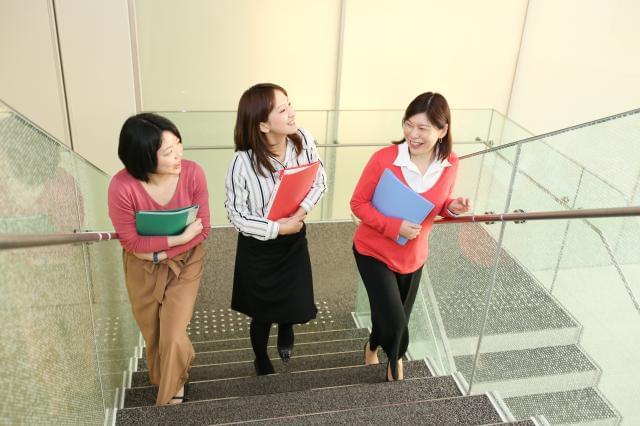 第一生命保険株式会社 本社部門(大阪) 1枚目