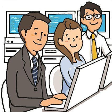 経営基盤がしっかりしているので安心。 長期で働きたい方はぜひご応募ください!
