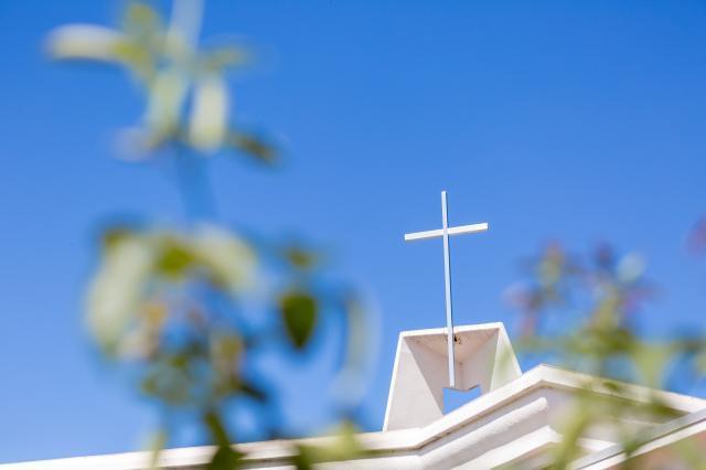 キリストの愛と確かな医療をもって心と体のいやしをめざします