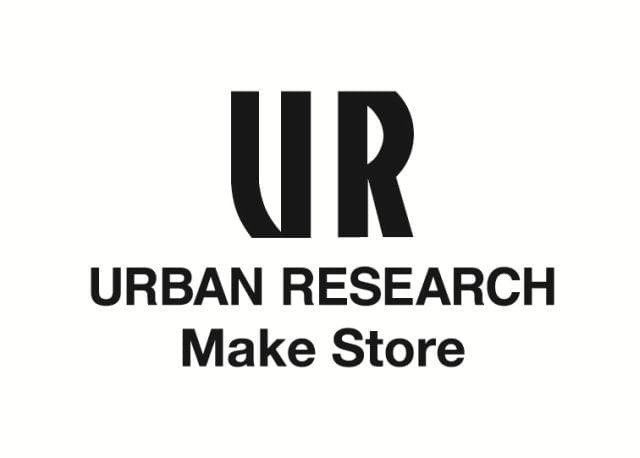URBAN RESEARCH Make Store 熊本鶴屋店 1枚目