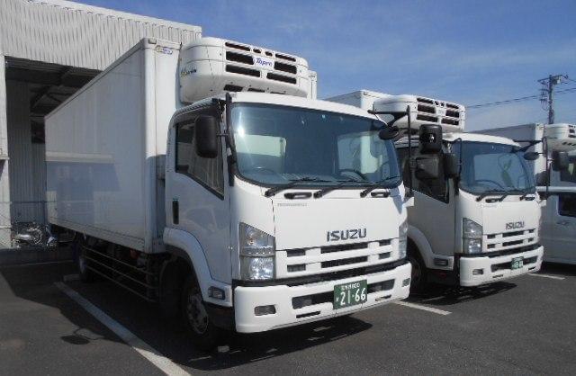 南日本運輸倉庫㈱の正規雇用で働きませんか!