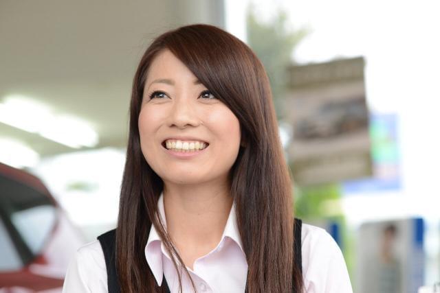 人の笑顔が好きな方、大歓迎!