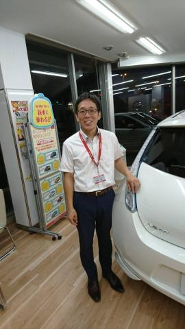 株式会社日産サティオ岡山 新京橋店