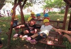 「こども中心の街づくり」を目指す当園で子どもたちの成長を見守っていきませんか。