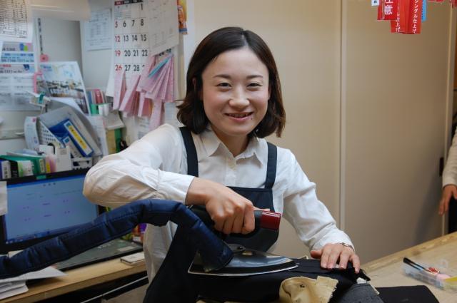 ママのリフォーム イトーヨーカドー旭川店