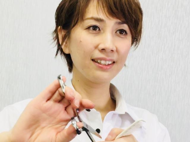 ヘア-スタジオ IWASAKI 稔台店/株式会社ハクブン