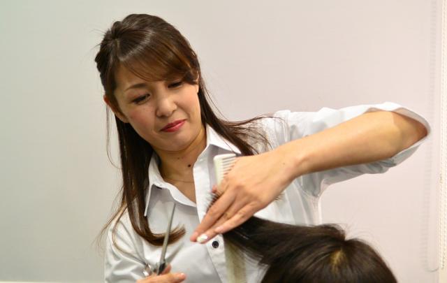 HAIR SALON IWASAKI 西店/株式会社ハクブン 1枚目