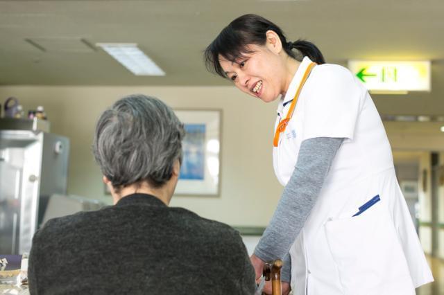 介護老人保健施設 東京愛育苑ケアレジデンス