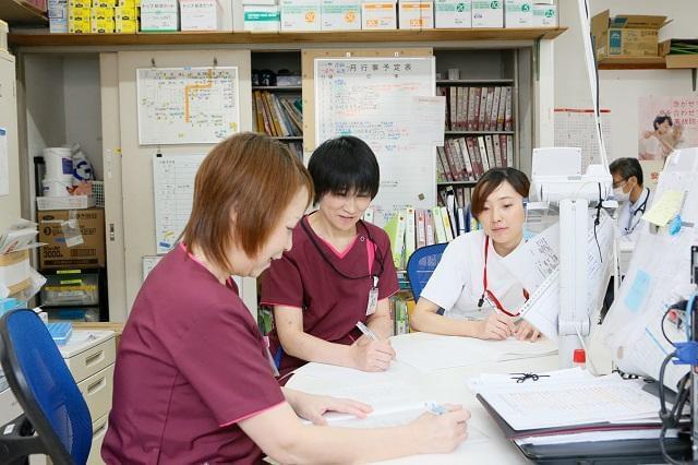 医療法人 福寿会 グループホーム 大福