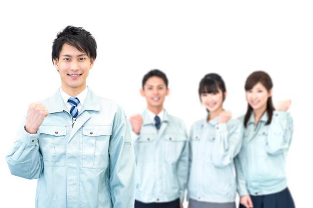 株式会社テクノ・サービス /お仕事NO:19-235 1枚目
