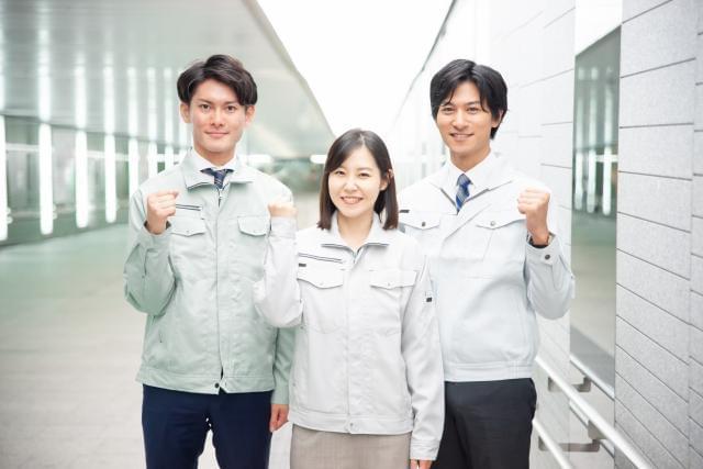 株式会社テクノ・サービス /お仕事NO:21-1349