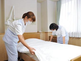 ワタキューセイモア株式会社 関東支店 (88740)