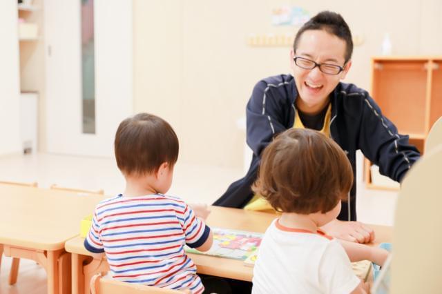 新規開園|定員75名認可保育園「スクルドエンジェル保育園もくし園」(0~5歳児)