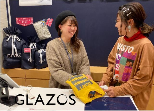 GLAZOS(グラソス) ららぽーと横浜店 1枚目