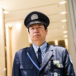 星光ビル管理株式会社 日生本店サービス部