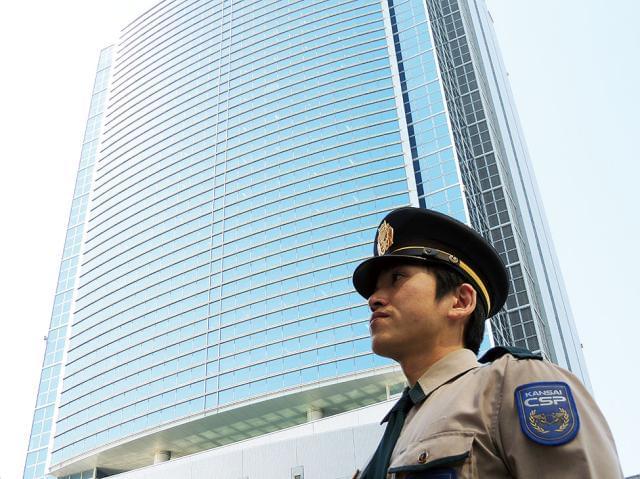 関西シーエスピー株式会社の求人画像
