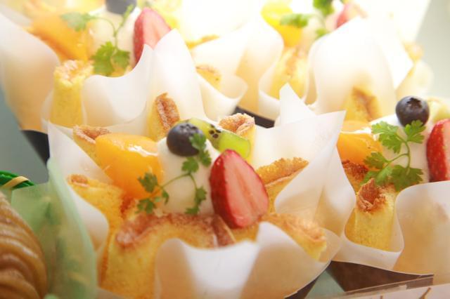 フランス菓子のミレー