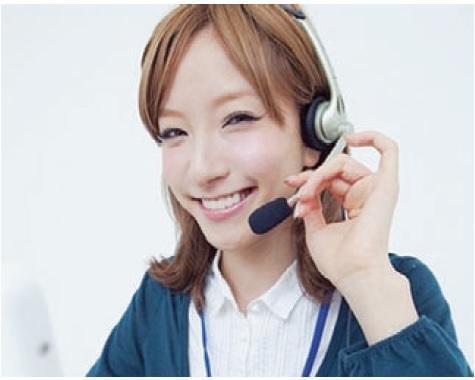 人気のコールセンターのお仕事です!お友達同士での応募もOK!20~30代の男女スタッフさん活躍中!