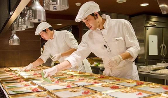 【満足度96%】飲食業界のオシゴト探しはクックビズ♪ ステップアップを手厚くサポート!
