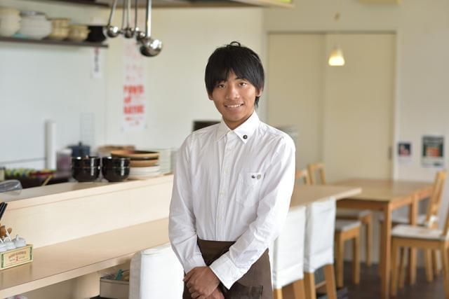神戸市北区の自然に囲まれたお洒落なパティスリーで、パティシエとして活躍しませんか