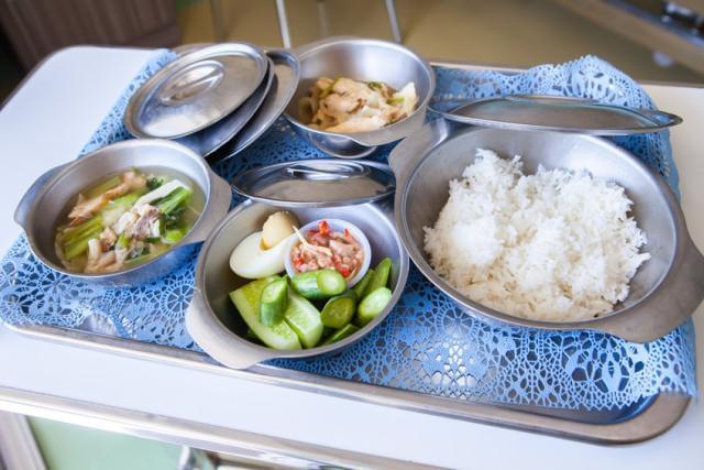 岐阜・飛騨にある特別養護老人ホームで給食調理をご担当ください。