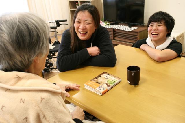 社会福祉法人正久福祉会 特別養護老人ホーム神戸まどか園