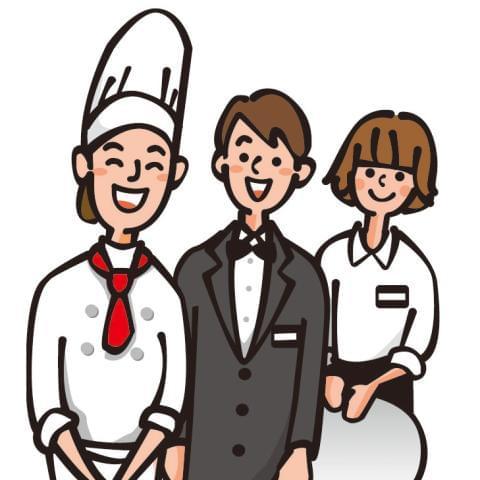 培った調理経験や専門知識を活かして。お客様へより上質なサービスをお届けしていきましょう。