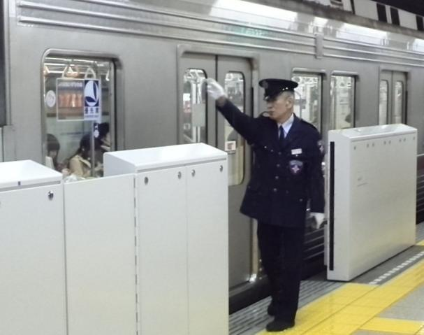 電車好きが高じてこの仕事を選んだ、という方もいます。