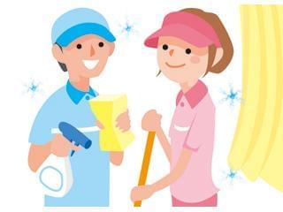 お掃除の技術だけでなく衛生的な知識も身に付けられます。快適な環境をキープするヤリガイは大きいですよ。