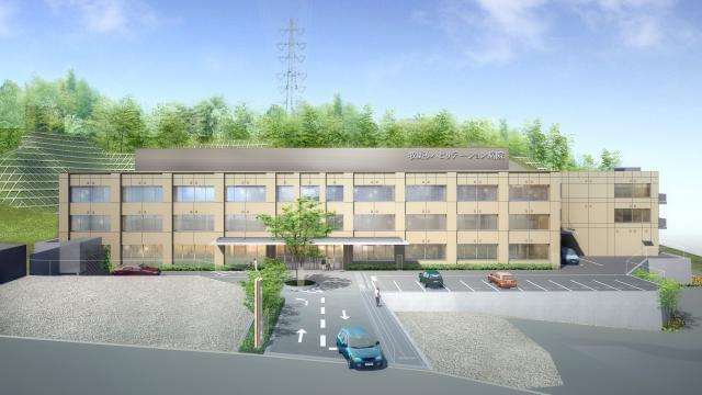 """開院までは、""""戸田中央医科グループ""""の病院・施設などでの勤務となります。"""