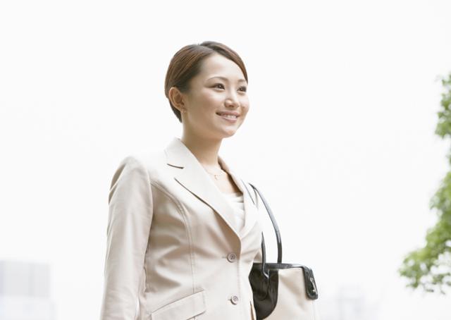 高い知名度のおかげで、ルート営業でも新規開拓でもとってもスムーズに仕事が進みます☆女性活躍中!