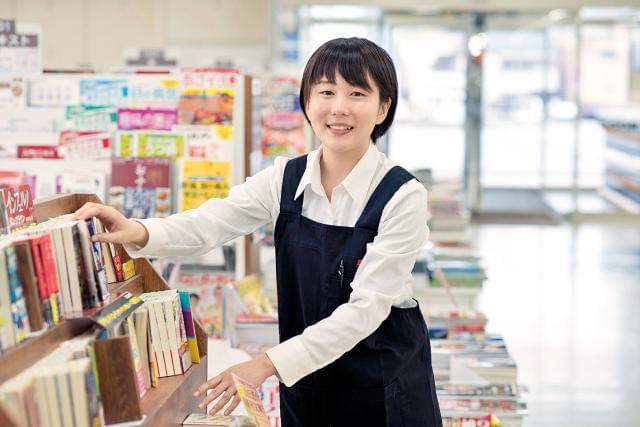 TSUTAYA BOOKSTORE テラスモール松戸