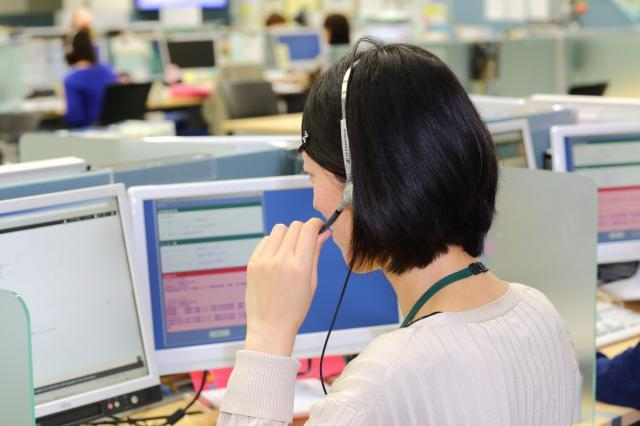 保険の知識だけでなく電話応対やマナー、発声方法まで学べ、あなた自身のスキルアップになります。