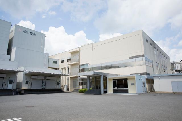 成田工場の役割を紹介