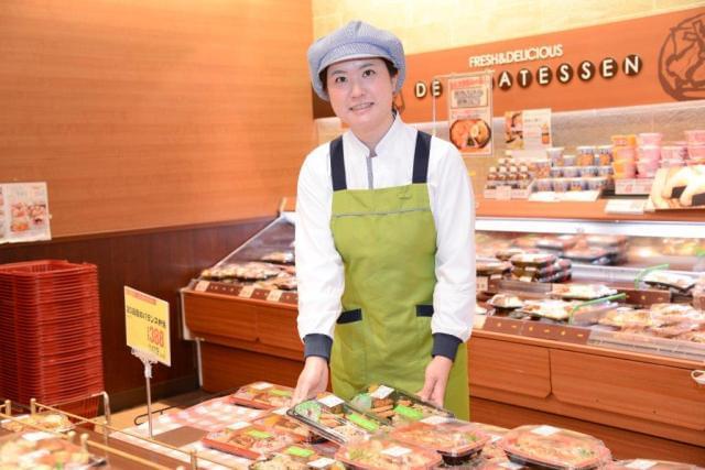 ◆惣菜部門について◆