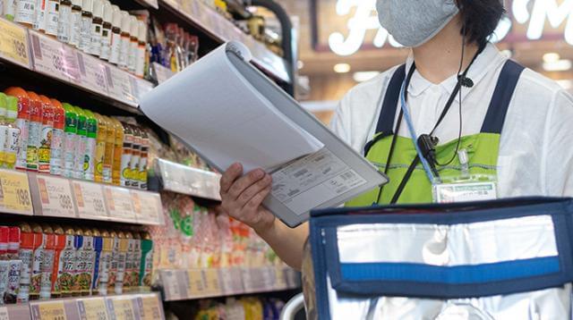 需要拡大中!ライフのネットスーパー業務をお手伝いいただけるアルバイトを募集しています!未経験・ブランク歓迎!