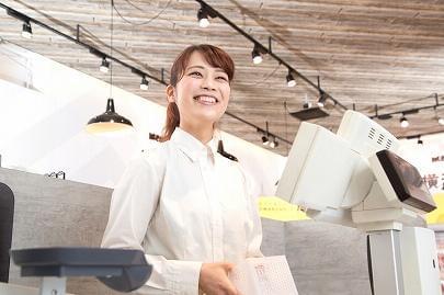 大手100円ショップ 川崎ラゾーナ&モアーズ☆株式会社チェッカーサポート NO.6342 1枚目