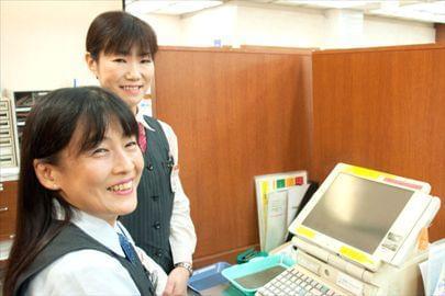京王新宿☆株式会社チェッカーサポート NO.5147