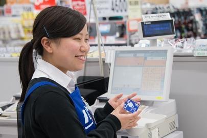 コメリパワー那須塩原店★株式会社チェッカーサポート お仕事NO.7351 1枚目