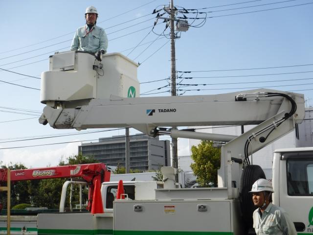 株式会社奈良電器