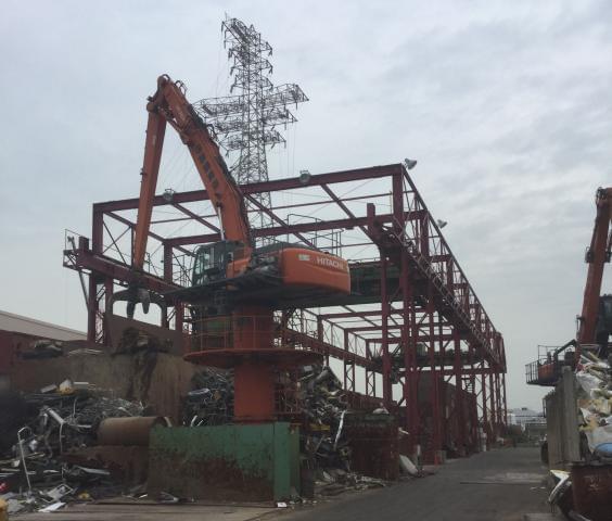伊藤鋼業株式会社